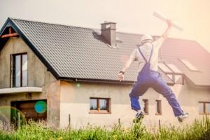 Faire construire sa maison : la meilleure solution