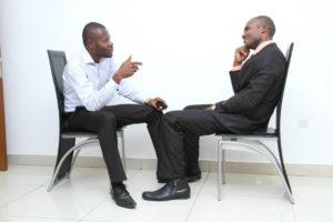 Faire une bonne première impression lors d'un entretien