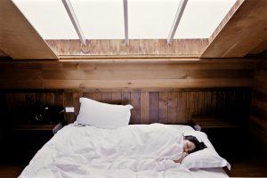 Quand la musique peut vous aider à mieux dormir