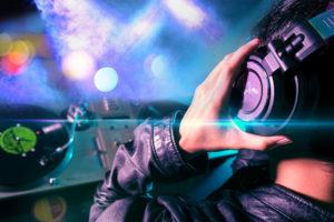 Comment trouver un DJ une soirée parisienne
