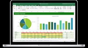 Microsoft Excel, le couteau suisse de la bureautique