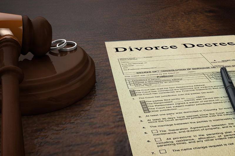 Quel intérêt de solliciter les services d'un avocat pour divorce ?