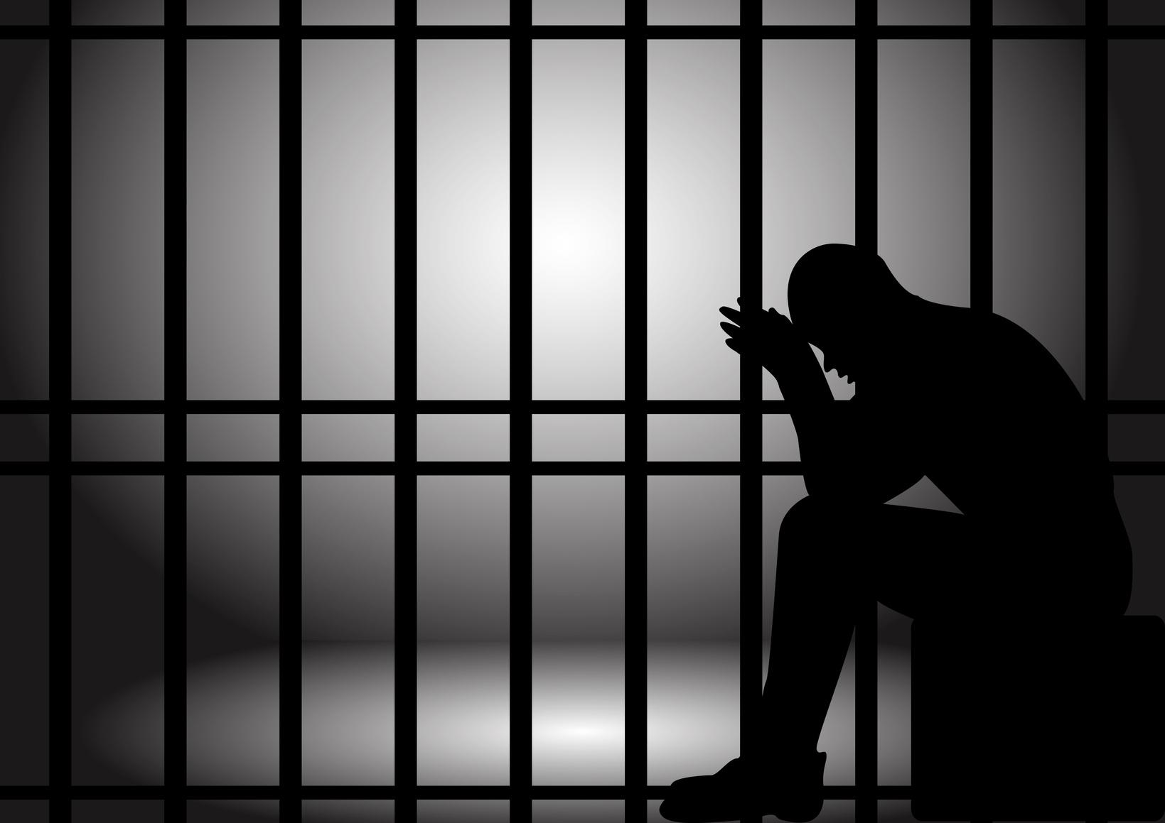 L'incarcération comme sanction d'une infraction