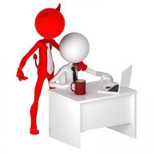 Sortez du tourbillon infernal du harcèlement au travail