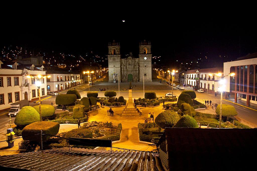 Voyage au Pérou : passer un week-end à Puno