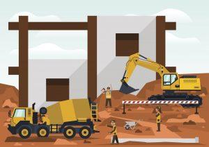 Les alarmes de chantier, alliés de la protection et de la sécurisation de vos sites