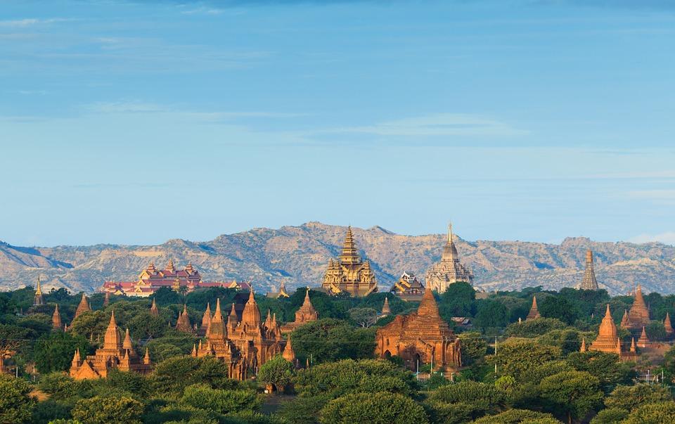 Quelques merveilles et plus beaux paysages du monde à découvrir
