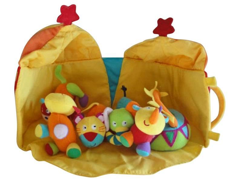 Conseils pour acheter des jouets sans substances toxiques pour nos enfants