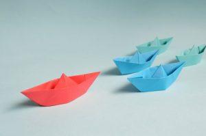 Jouer avec les bateaux télécommandés, des précautions s'imposent !