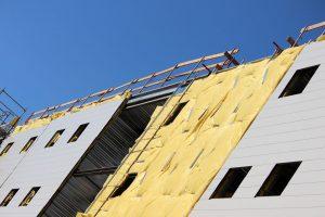 En quoi l'isolation thermique de votre bâtiment est-elle importante ?