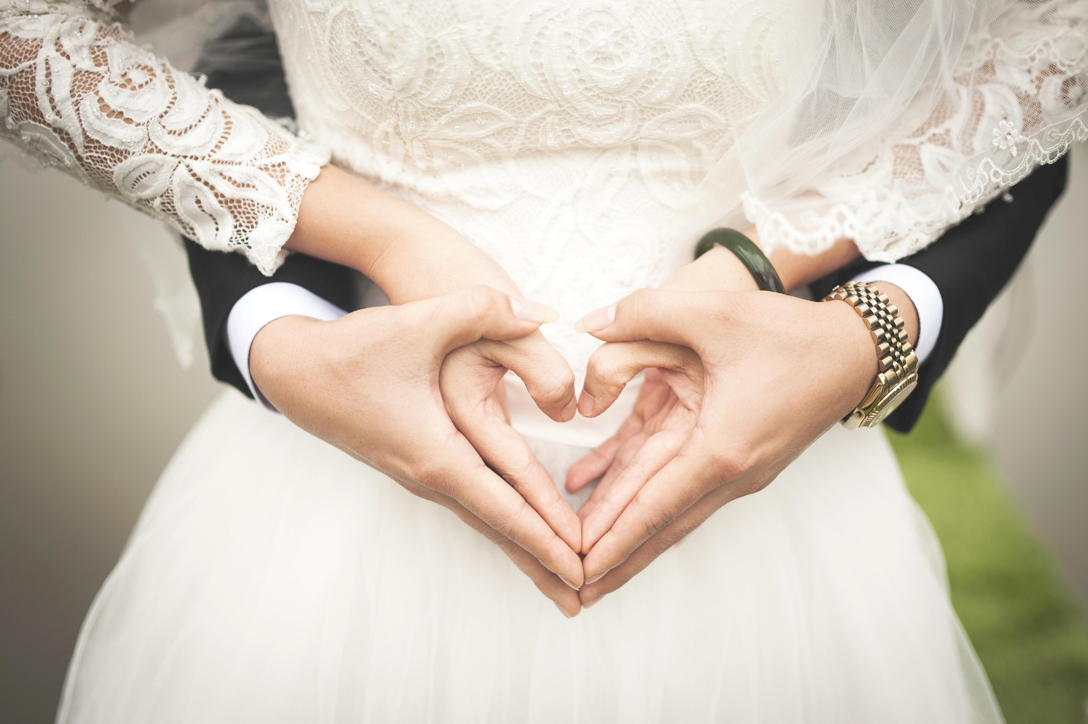 Organiser un mariage de rêve pas cher