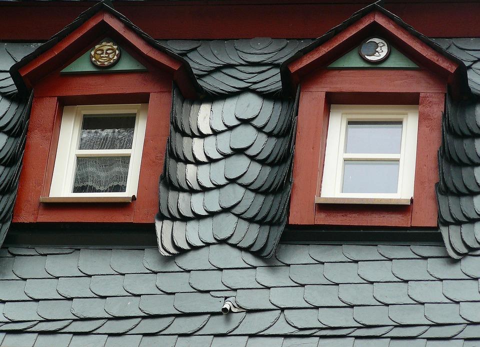 Choisir l'ardoise pour la toiture de votre maison