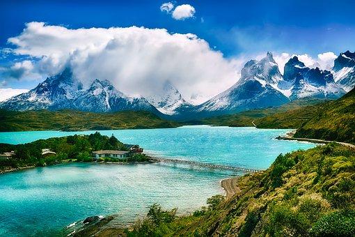 Les réserves nationales chiliennes qui valent un détour