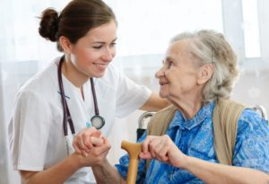Y a-t-il de l'avenir dans les métiers du paramédical ?