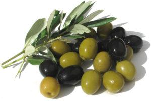 Comment sont fabriquées les olives vertes cassées ?