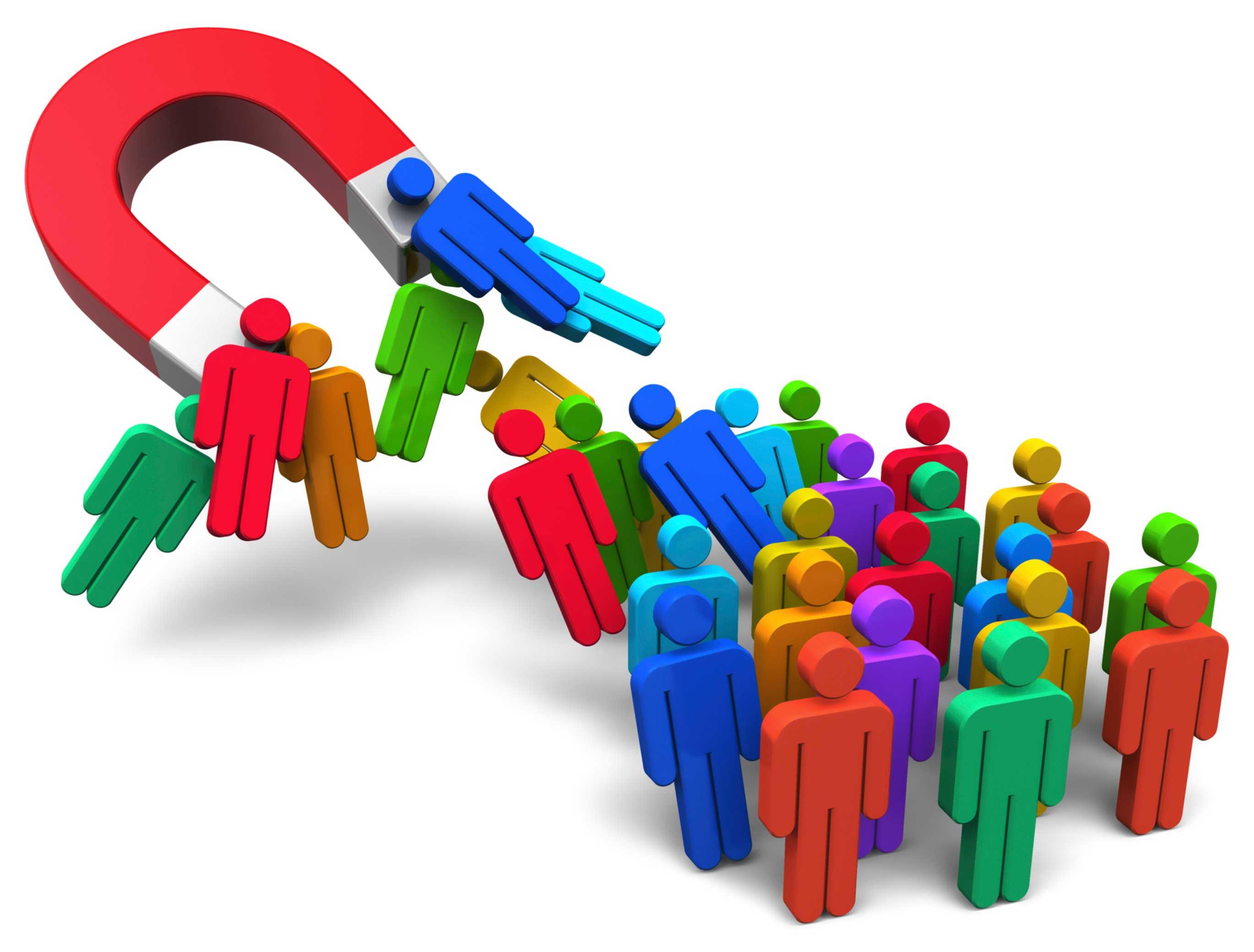 Comment attirer les clients locaux en ligne ?