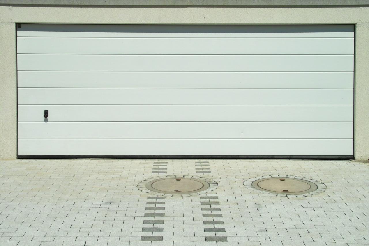 L'entretien de votre porte de garage