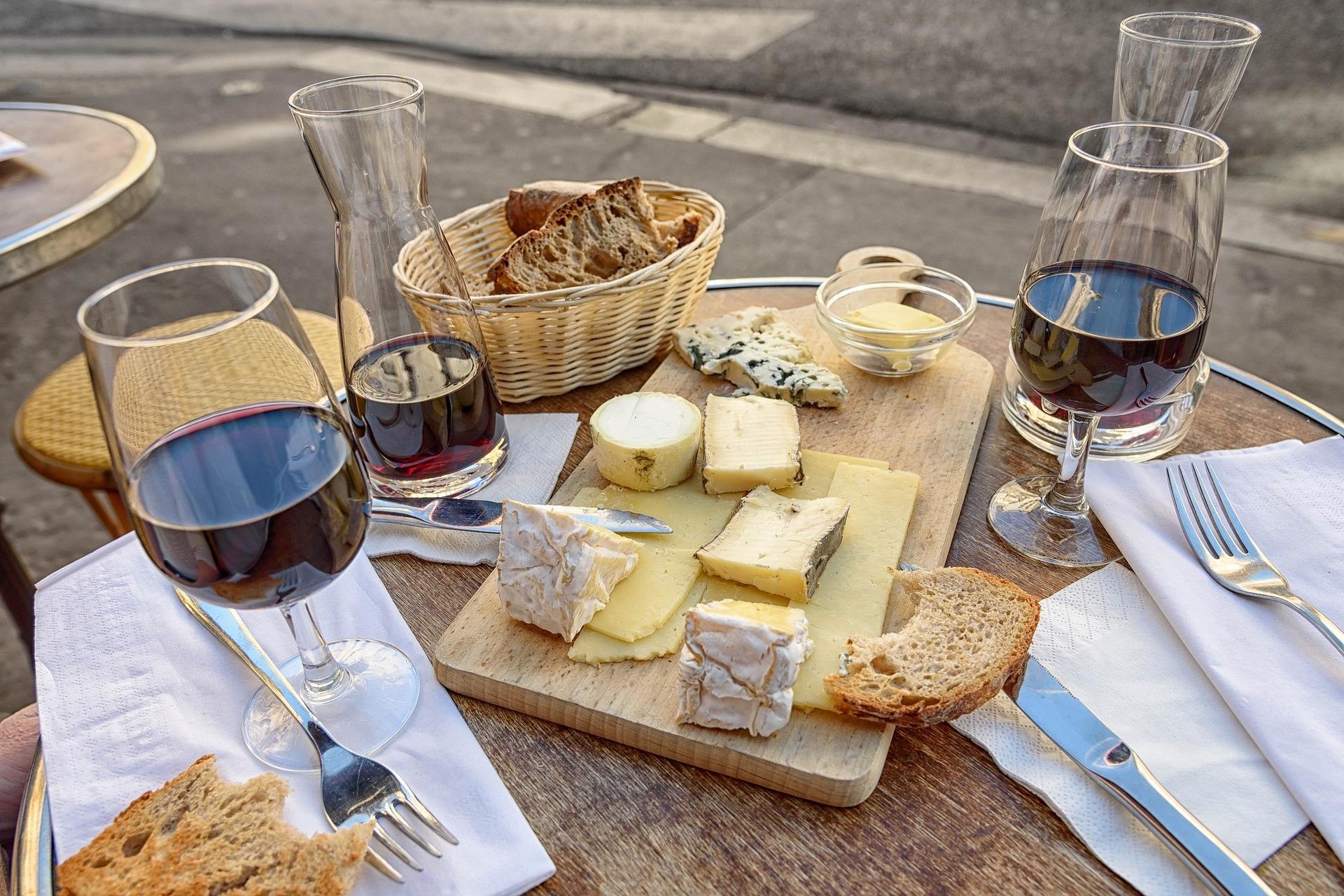 Visite à Paris : où déjeuner lors d'un séjour dans la capitale?