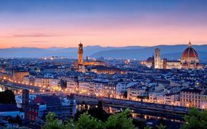 Apprendre l'italien : une bonne liste de mes avantages