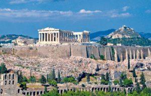 Préparer votre voyage en Grèce