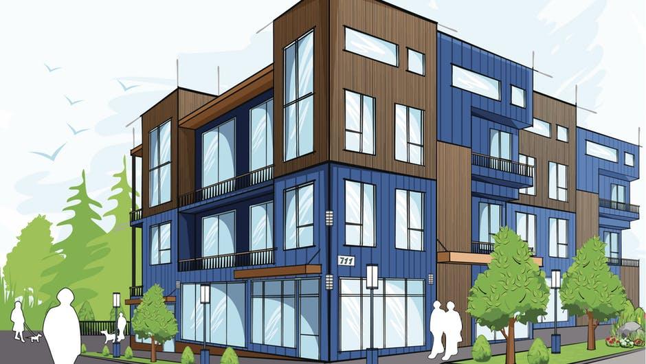 Diversifiez votre patrimoine immobilier en achetant des parts de SCPI Européenne!
