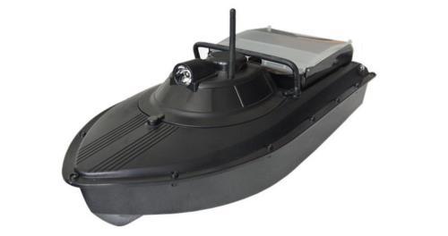 Qu'est-ce qu'un bateau amorceur?