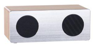 Sonorisez une pièce avec une enceinte Bluetooth puissante!