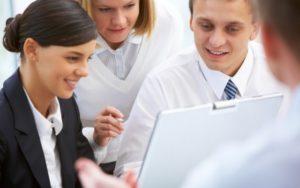 Employés en RH: Comment motiver votre équipe de travail