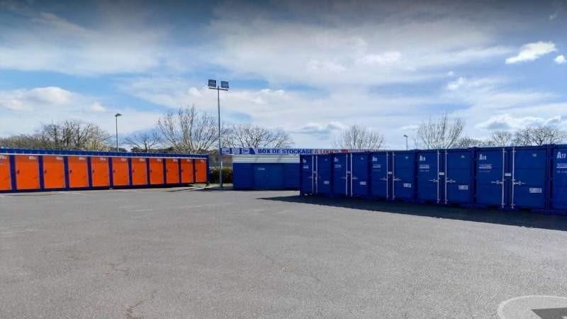 Un espace de stockage adaptée aux besoins de chacun