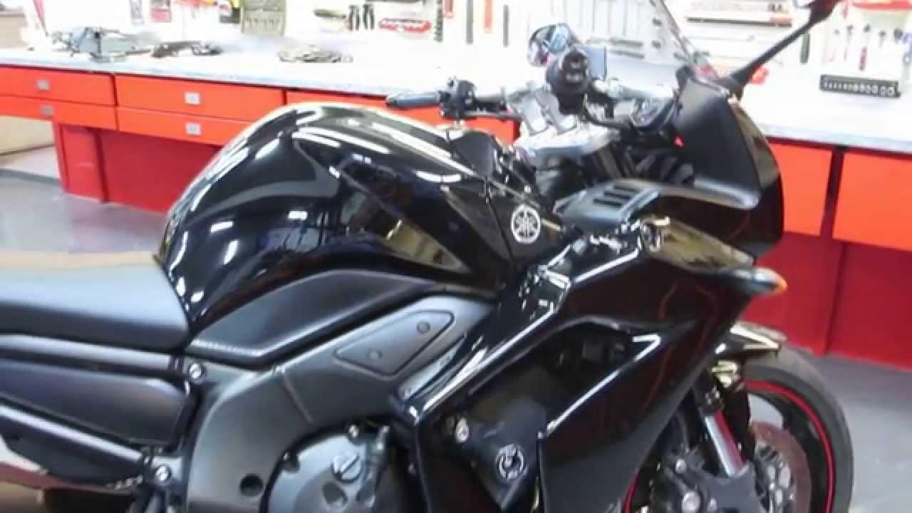 Comment acheter une moto d'occasion ?