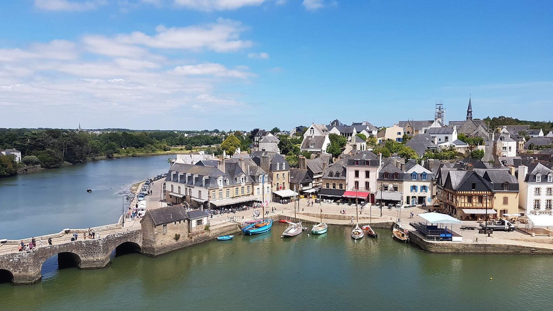 L'essor des campings en Bretagne