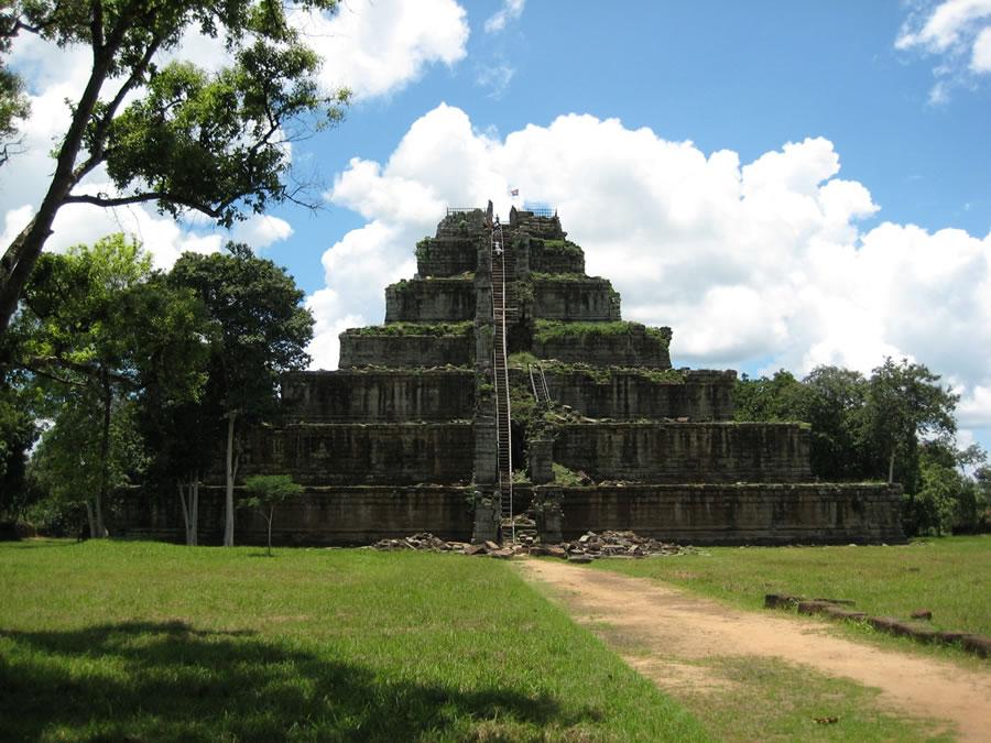 Partir au Cambodge à la découverte de ses sites historiques et culturels