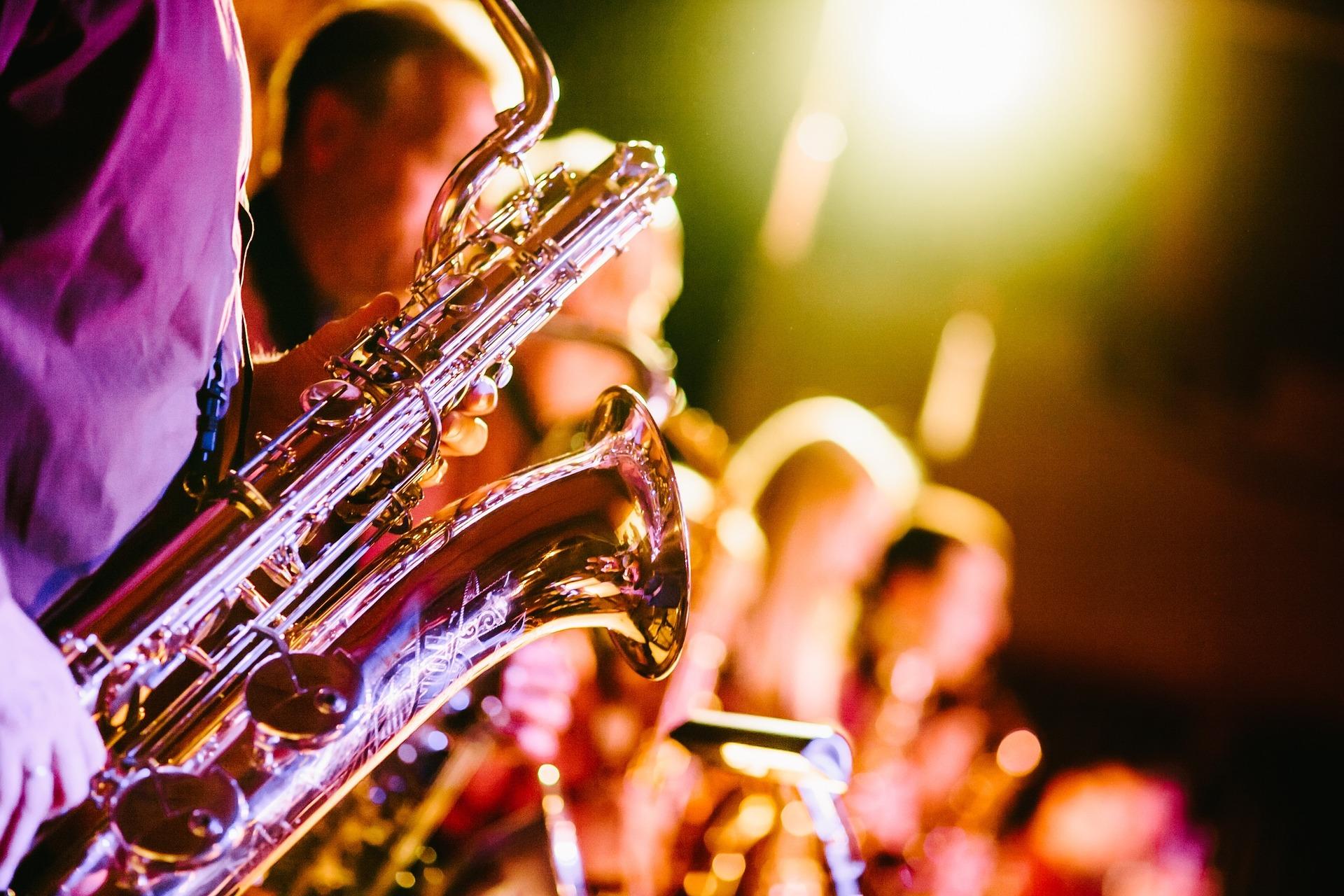 Pourquoi acheter son saxophone en ligne?