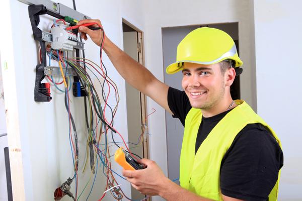 Pour votre installation électrique, contactez le meilleur électricien