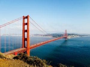 Voyage aux USA : découvrir la ville de San Francisco