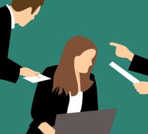 Comprendre et lutter contre le harcèlement au travail