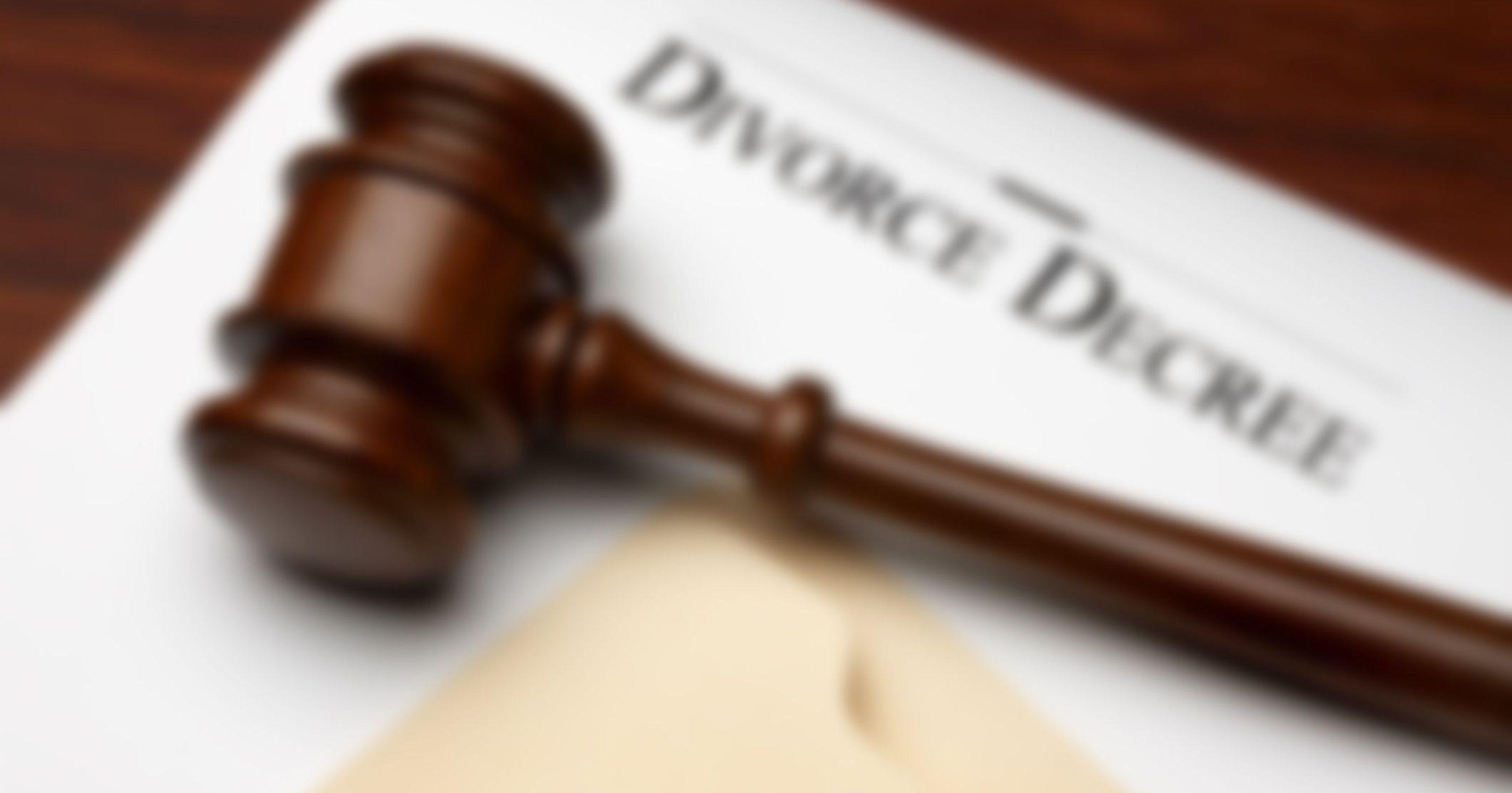 Bien gérer son divorce, les bons à savoir