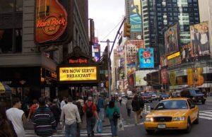 Découvrir la culture américaine durant un voyage aux USA