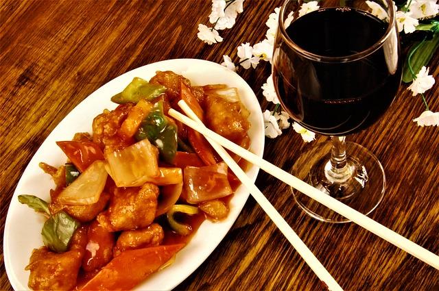 Les meilleurs lieux pour faire un voyage gastronomique en Chine