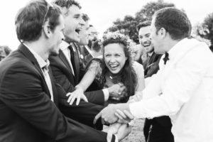 Pourquoi faire appel à un photographe professionnel pour son mariage?
