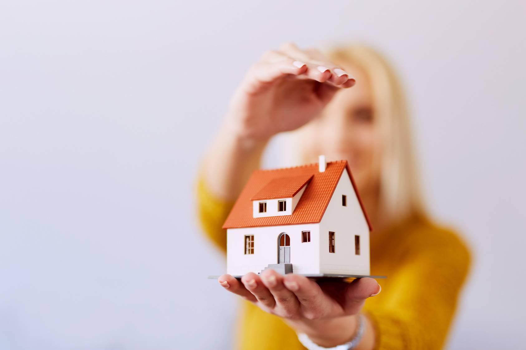 L'achat d'un bien immobilier : 2 assurances indispensables