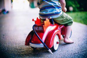 Simulateur conduite enfant : est-ce la meilleure solution pour lui apprendre à circuler de manière autonome ?