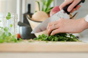 Du matériel de cuisine professionnel et fonctionnel pour un travail rapide et efficace