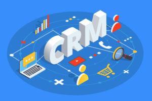 Un CRM online pour votre entreprise