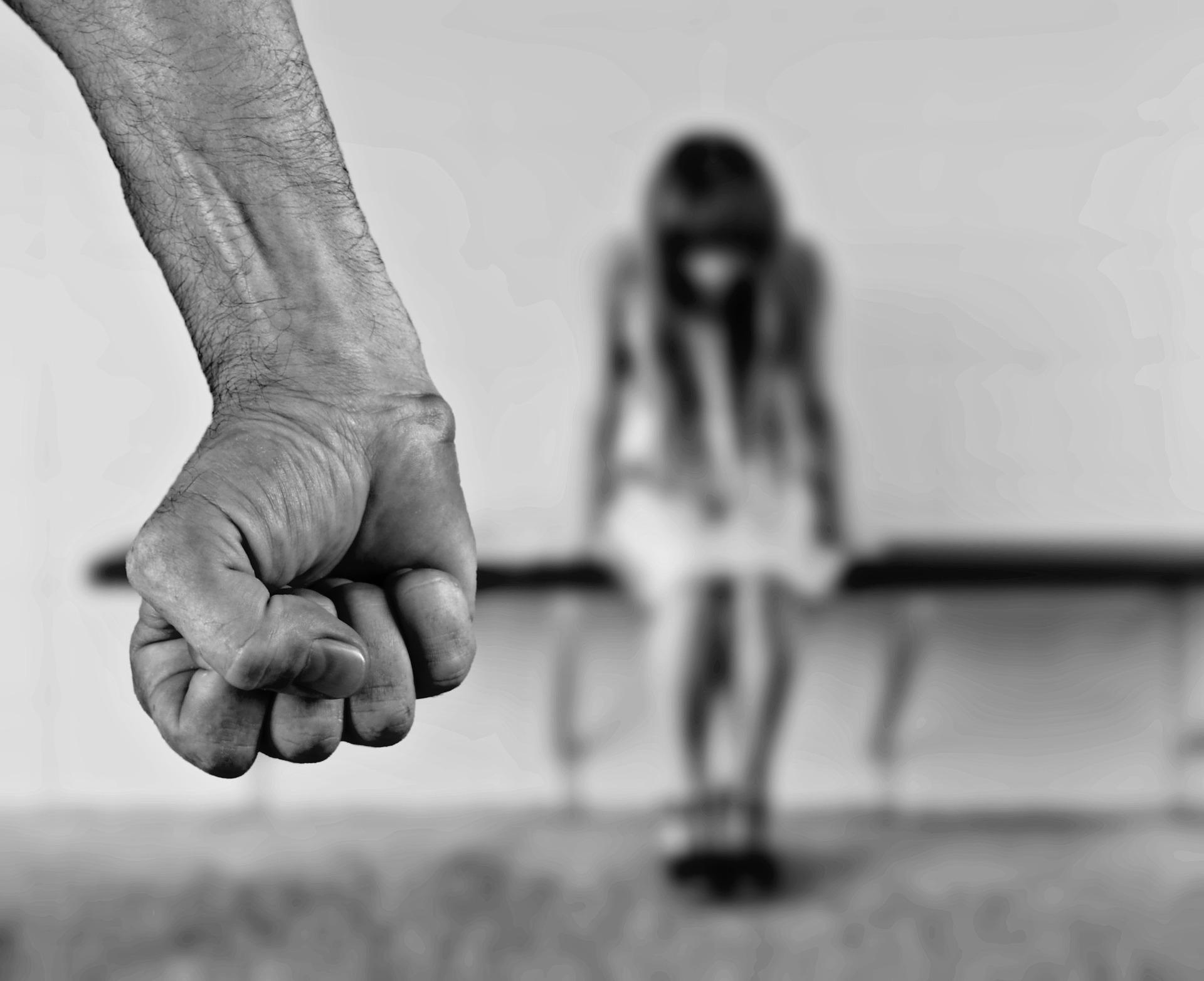 agressivité et la violance de votre partenaire