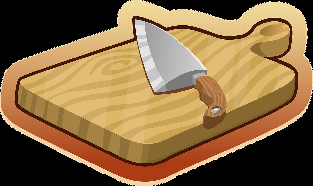 Le bois et son utilisation dans la cuisine