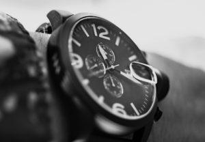 Une montre, le cadeau d'anniversaire par excellence pour les hommes