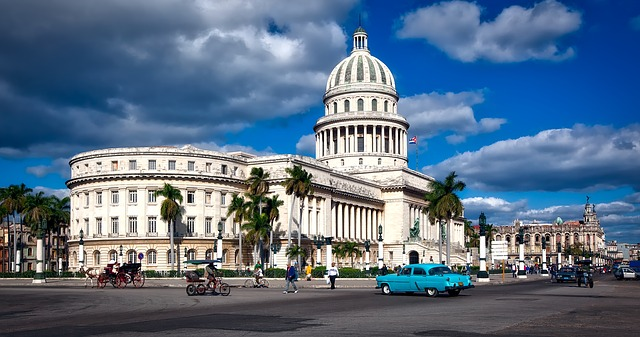 Bonnes raisons de privilégier un séjour au Cuba