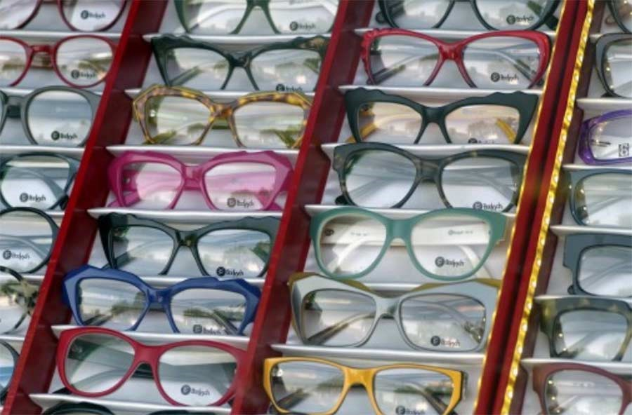 Faire appel à un opticien à domicile