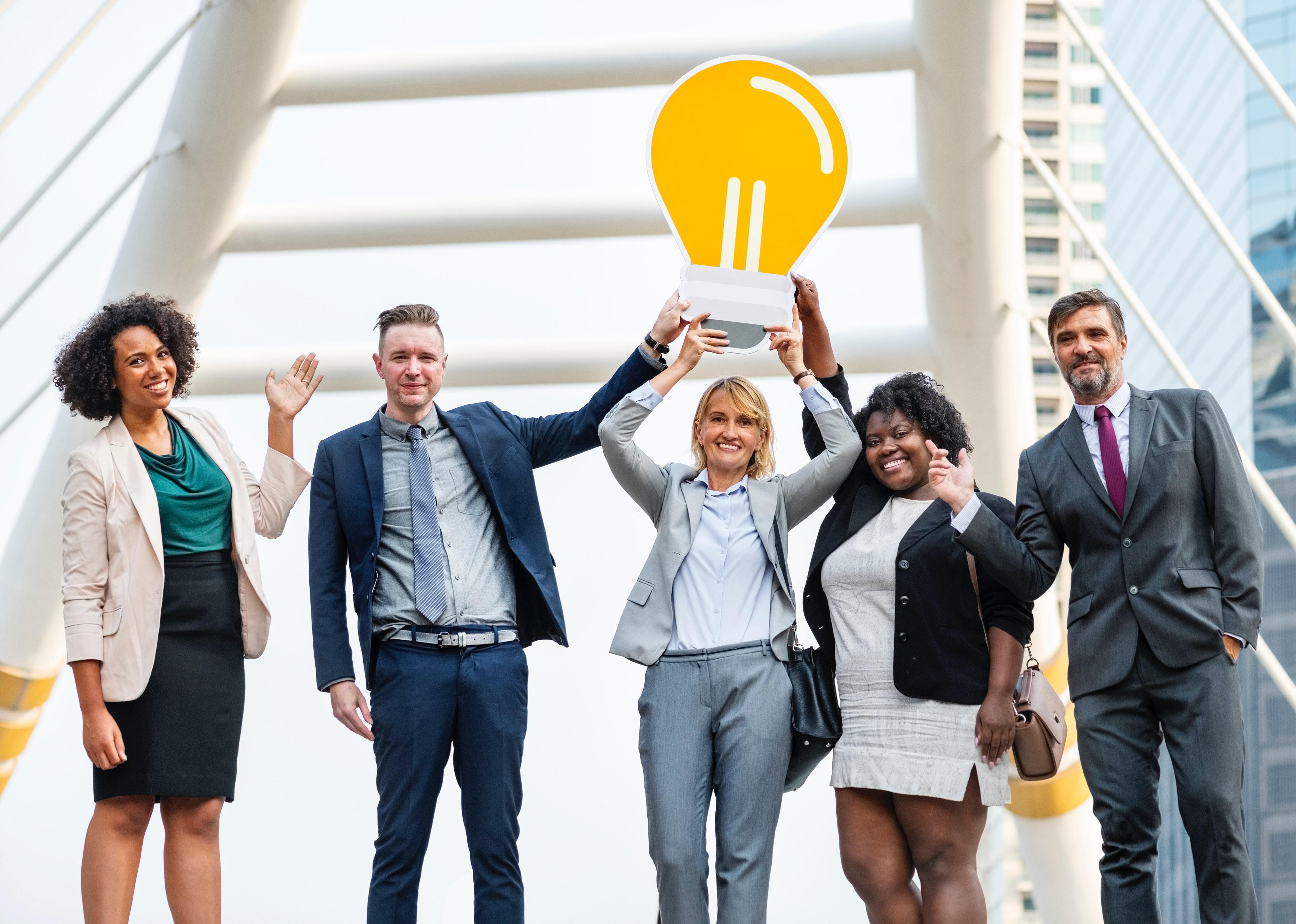 Entreprise : remotiver ses salariés en 5 points